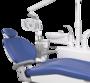 A-DEC 200, стоматологическая установка с верхней подачей инструментов title=