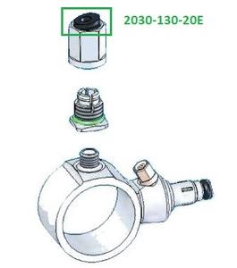 Прокладка для монтажа насадок к аппарату Vector (3 шт) 2030-130-20Е фото
