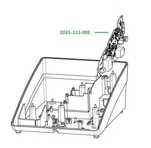 Matherboard - основная плата для аппарата Vector Paro Pro 2031-111-00E фото