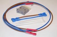 Выключатель сетевой напряжение 220В для автоклава