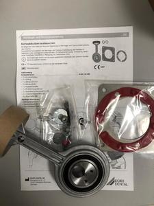 Поршень для компрессора Tornado 1,2 5180-140-00E фото