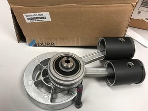 Шатун в сборе для 2-цилиндрового компрессора 5250-151-00E фото