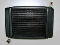 Радиатор Vacuklav 23-B/31-B/23 B+/31 B+