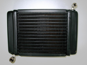 Радиатор Vacuklav 23-B/31-B/23 B+/31 B+ 53716 фото