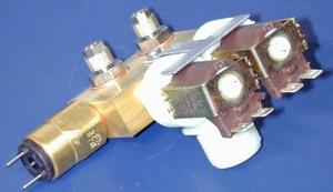 Электромагнитный клапан подачи воды 57715 фото