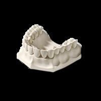 Гипс стоматологический Arti-base 60 (белый)