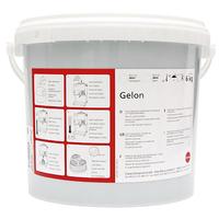 GELON  - масса на основе агар-агара, прозрачный, 6кг