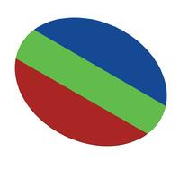 DRUFOSOFT - Tricolor пластины для капп 3,0х120 мм, красн./зел./син, 3шт.