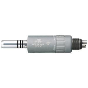 IS-205M4 пневмомотор с внутренней подачей воды, скорость до22 т.об/мин, с защит клапаном «Анти-СПИД»реверс М156 фото