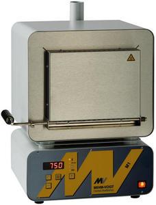 KM1 Универсальная муфельная печь предварительного нагрева фото