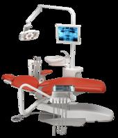 Стоматологическая установка Performer с нижней подачей инструментов