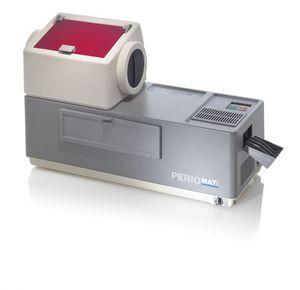 Periomat Plus - проявочная машина для интраоральных рентгеновских пленок фото
