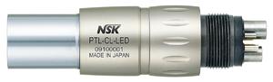 PTL-CL-LED – переходник к NSK фото