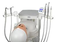 Мобильный многофункциональный стоматологический симулятор A-Dec 41L mobile simulator