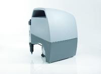 Компрессор стоматологический безмаслянный Tornado 2 с мембранным осушителем для двух стоматологических установок