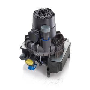 Аспирационная система влажного типа VS 1200 S на шесть стоматологических установок при одновременно работающих четырех стоматологических установках фото